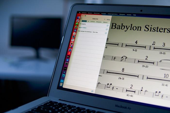 forScore Mac Big Sur 2020 muzieknotatie bladmuziek MacBook iMac MacOS foto (c) tom beek.jpg